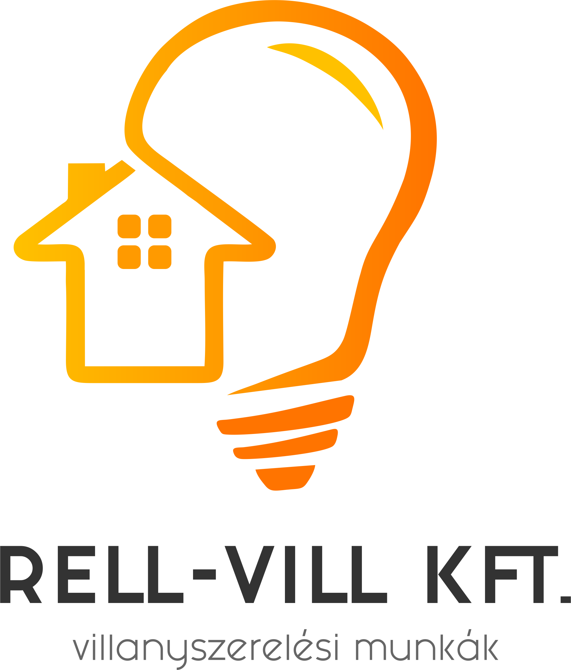 Rell-Vill logó